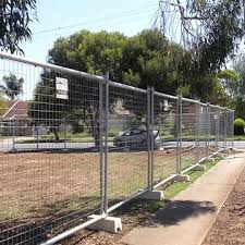 Mesh Fence Hire Nationwide